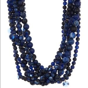 Bubblebeam Statement Necklace